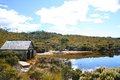 Cradle Mountain Royalty Free Stock Photos