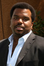 Craig Robinson Photo stock