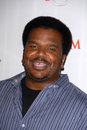 Craig Robinson,Creed Stock Image