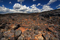 Craters of the Moon National Monument Royalty Free Stock Photo