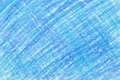 Crayon scribble background the texture Royalty Free Stock Photos