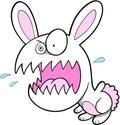 Crazy Bunny Rabbit