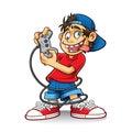 Crazy Game Boy