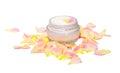Cream Cosmetic Skin Care Beauty Organic