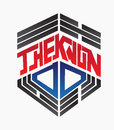 Create taekwondo logo.