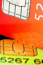 Credit card Royalty Free Stock Photo
