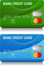 Credit Cards Stock Photography