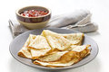 Crepes Fotografia de Stock Royalty Free