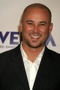 Cris judd new year s eve mansion party private residence hollywood ca Stock Image