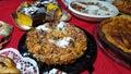 Crismas cake Royalty Free Stock Photo