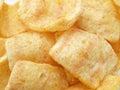 Crispy Snack Royalty Free Stock Photos