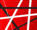 Criss Cross Background