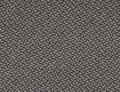 Criss cross pattern using grey and black fabric makes this textured background Stock Images