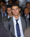 Cristiano Ronaldo Stock Photos