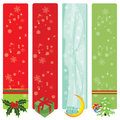 Cristmas_banners Stock Photo