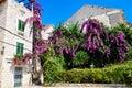 Croatia, Split Royalty Free Stock Photo