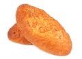 Croatian bread Royalty Free Stock Photos