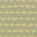 Crocodile vector. Seamless pattern of crocodile background.