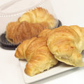 Croissants Stock Photography