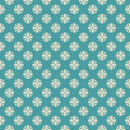 Cross dots texture Royalty Free Stock Photo