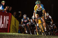 Cross Vegas Cyclocross Royalty Free Stock Photo