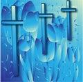 Cruces y