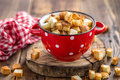 Croutons