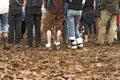 Folla fango
