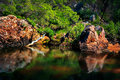 Crows Nest National Park Royalty Free Stock Photo