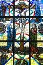Crucifixion of Jesus Christ Royalty Free Stock Photo