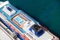 Cruise On The Mediterranean