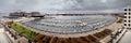 CRUISE SHIP - PORTAS do MAR - PONTA DELGADA - AZORES