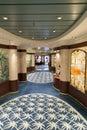 Cruise ship spa lounge Royalty Free Stock Photo