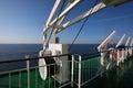 Cruises ship Stock Images