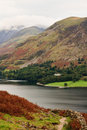 Crummock Water, Buttermere, Lake District Stock Photos