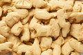 Crunchy Lemon Animal Cracker C...