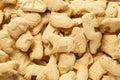 Crunchy Lemon Animal Cracker C...