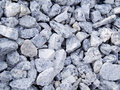 Crushed Granite Background Royalty Free Stock Photo