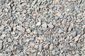 Crushed stones textures Stock Image