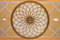 Crystal Chandelier Ceiling Lamps - Circle