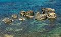 Crystal Water In Mediterranean...