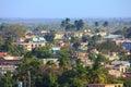 Cuba - Camaguey Royalty Free Stock Photo