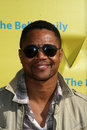Cuba Gooding JR Royalty Free Stock Image