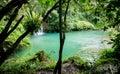 Cuba paradise Royalty Free Stock Photo