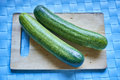 Cucumber on natural lght