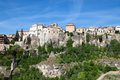 Cuenca Royalty Free Stock Photos
