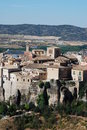 Cuenca Royalty Free Stock Images