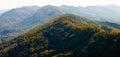 Cumberland Gap National Historical Park Royalty Free Stock Photo