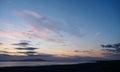 Cumbria Sky