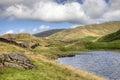 Cumbrian Tarn